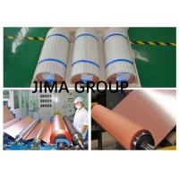 Buy cheap HTE RA Rolled PCB Copper Clad 0.006 - 0.1mm Thickness For Printed Circuit Board product