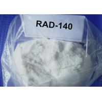 China Safe Sarms Steroids RAD 140 Pharmaceutical Raw Materials CAS 1182367-47-0 wholesale