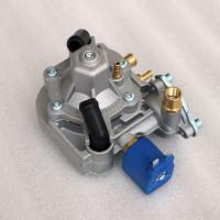 Buy cheap Tomasetto CNG pressure reducer model AT12 product