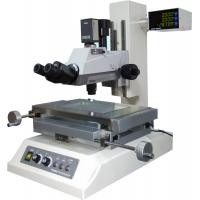 Buy cheap 150mm Height Nikon Industrial Microscopes LED Illumination Objective 3X , 5X , 10X product
