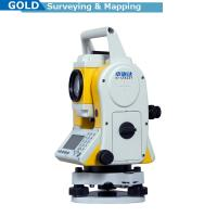 China Compact, Lightweight Design Digital Total Station on sale