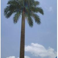 Buy cheap Camouflage Cell Towers,  Palm Tree Towers  Bionic Tree 8M product