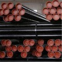 Buy cheap Line Pipe: API SPEC 5L. 5CT Steel Grade: B and specification 4-20, 114-406mm product