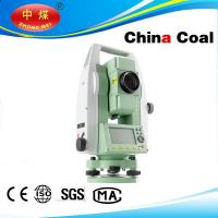 China Leica TS02 Total Station on sale