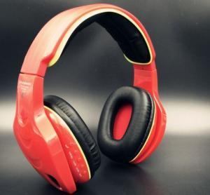 Buy cheap Radio STN-08 de FM del reproductor Mp3 de la tarjeta del TF de la ayuda de los auriculares estéreo de Bluetooth de la forma de la cobra product