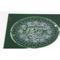 Buy cheap OEM Customized HDI PCB Board Manufacturer 1.6mm Thickness HASL PCB product