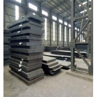 Buy cheap ČSN 42 0165 Hot Rolled Steel Plate With Ferrite And Pearlite Steel Sheet product