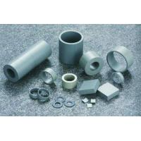 Buy cheap Customized Neodymium Industrial Bonded NdFeB Magnets For DC Motor, Starting Motor product