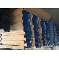 Buy cheap Quick Installation Industrial Steel Storage Shelves 2 - 5 Layers For Light Duty Load product