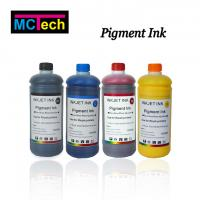 China Durabrite pigment ink,color for epson 1410 pigment ink on sale