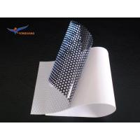 Buy cheap One way vison/ Perforated vinyl film/ Micro perforated film product