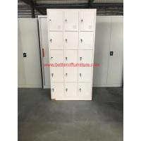 Buy cheap Office Furniture School Locker/ Gym Locker/Staff Locker/Steel Locker/Metal Locker product