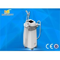 Buy cheap White Vacuum Slimming Machinne use Vacuum Roller for Shaping with Best Result product
