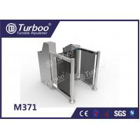Buy cheap High Speed Swing Gate Turnstile Security Access Control System Anti - Trailing product