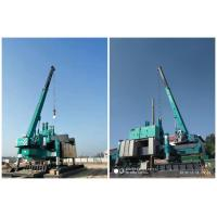 Buy cheap No Noise Pile Foundation Equipment product