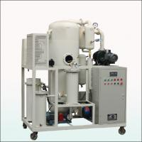 Buy cheap High Efficiency Waste Oil Recycling Machine ZJD-S Water And Oil Separator product