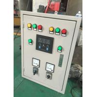 Buy cheap 125 Amp Wall-Mounted Automatic Generator Changeover Switch For 60KVA Diesel Generator product