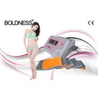 Quality Far Infrared Weight Loss Machine , Shrink Fat Body Slimming Machine for sale