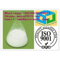 Buy cheap White crystalline  Anti-Paining Anesthetic Anodyne /Bupivacaine Hydrochloride/14252-80-3 product