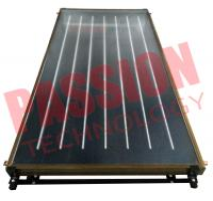 Buy cheap Aluminium Alloy Solar Heat Collector from wholesalers