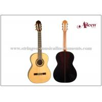 """Buy cheap 36"""" Solid Spruce Top Rosewood Plywood Stringed Musical Instruments ( ACM08 ) product"""