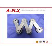 Schindler Escalator step Chain with axle 133 33 picth