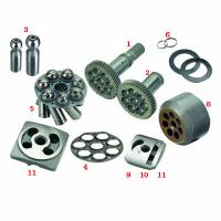 Buy cheap Rexroth A6VM / A7VO / A8VO Hydraulic Pump Parts for Industry product