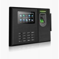 Buy cheap Biometric time and attendance reader Bio800 student attendance record product