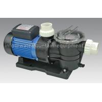 Buy cheap Centrifugal Waterproof Swimming Pool Pumps Residential 1.0HP 220V 50Hz product