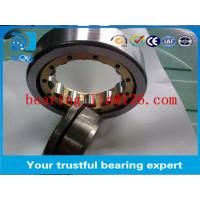 Buy cheap Full Complement Cylindrical Roller Bearing , Industrial Roller Bearing NU318 product