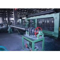 Buy cheap Custom Heavy Duty Gabion Mesh Machine 100 x 120mm With 3.0mm Wire Diameter product