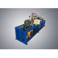 Quality Pipe Punching Process CH40 Auto Punching Machine With Computer Control for sale