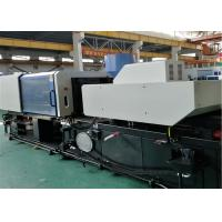 Buy cheap Long Life Span High Speed Injection Molding Machine With Centralized Lubrication System product