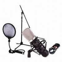 how to tell if a microphone is digital or analogue