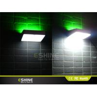 Buy cheap Pure white 3.5W Landscaping Led Lights fireproof PC Solar LED Street light product