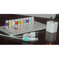 Buy cheap 2020 Hot Selling Silicone USB Cable Protector For Iphone product