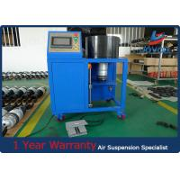 Buy cheap Efficient Air Suspension Crimping Machine For Land Rover Air Suspension Spring product