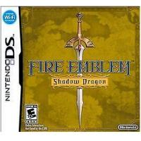 Buy cheap Fire Emblem Shadow Dragon DS game for DS/DSI/DSXL/3DS Game Console from wholesalers
