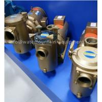 Buy cheap CP Series High Efficiency Pool Pump , Brass Pool Pump Easy Operation product