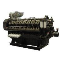 Buy cheap Googol Emergency Generator 2063KVA 60Hz (HGM2063) product