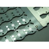 Buy cheap Mold Punching Metal Core PCB with Score Lines in Pannels ROHS Appliance product