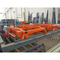Buy cheap Light Weight Wall Panel Forming Machine Heat Resistant Materials For Building Mould Board product