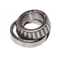 Quality 32210 Heavy Duty Tapered Thrust Bearing , Stainless Steel Ball Bearings For The Gear Box for sale
