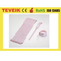 Buy cheap Durable hospital patient ID wristband Baby wristband Anti sweat product
