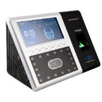 Buy cheap Biometric Face/Fingerprint Recognition Time and Attendance (FR302) product