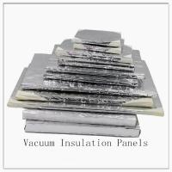 Vacuum Insulated Panel : Ultra thin meidicine vacuum insulated panels thermal
