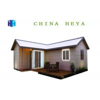 Buy cheap Earthquake Prevent Contemporary Kit Houses , Energy Efficient Modular Homes Under 30k product