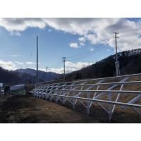 Buy cheap 5kw Solar Energy System Ground Mounting,PV Ground Mounting Systems product