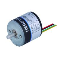 Quality Lightweight Waterproof Rotary Encoder , Photoelectric Miniature Linear Encoder for sale