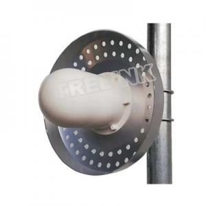 Buy cheap BACKFIRE 2.4 GHZ 15 dBi WiFi Antenna product